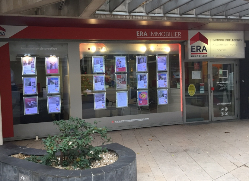 ERA IMMOBILIERE AGENCY - PARIS
